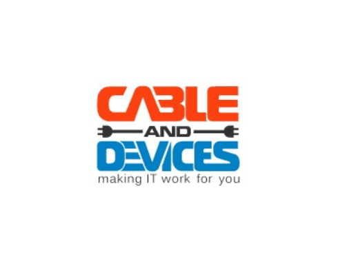 Cable and devices